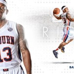 Auburn Mixes Old with New in Basketball Uniforms for 2015-16 Season