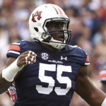 Auburn: Davidson, Holland and Brown to Fill Void Left by Lawson and Adams