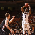 Highlights of Auburn's 114-109 Win Over Indianapolis