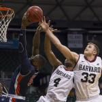 Highlights of Auburn's 69-51 Loss to Harvard