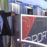 Gus Malzahn Talks Cam Newton on SportsCenter