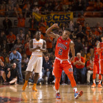 Highlights of Auburn's 83-77 Win Over Tennessee