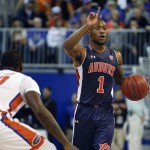 Highlights of Auburn's 93-65 Loss to Florida