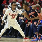 Highlights of Auburn's 80-63 Loss to Ole Miss