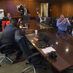 Behind the Scenes of Auburn's 2016 Signing Day