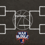 Join the 2019 War Blogle Bracket Challenge
