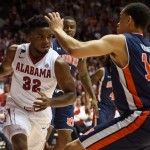 Highlights of Auburn's 65-57 Loss to Alabama