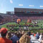 The Blogles Vlogle Auburn's A-Day 2016