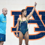 Australian Swim Team Media Manager Hypes Auburn on Australian Radio
