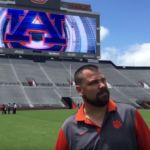Clemson Tom Has Returned, Talks More Trash