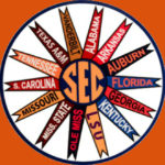 Ranking the SEC after Week 13