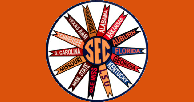 Ranking the SEC after Week 9