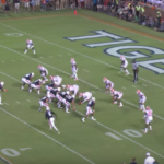Highlights of Auburn's 19-13 Loss to Clemson