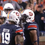 Highlights of Auburn's 29-16 Loss to Texas A&M