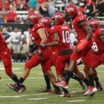 From the Other Sideline - Arkansas State