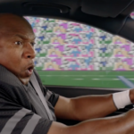 "Bo Jackson in KIA's ""Tecmo Bo"" Commercials"