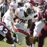 Mississippi State Review: Handled Business