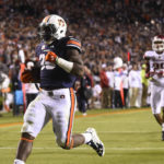 Highlights of Auburn's 56-3 Win over Arkansas