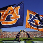 Auburn Has Found their Momentum as they Prepare for the 2nd half of the Season