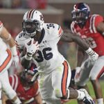Highlights of Auburn's 40-29 Win over Ole Miss