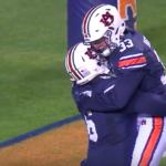 Highlights of Auburn's 55-0 over Alabama A&M