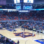 Vlogling Auburn's Buzzer Beating of Mercer