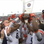 How Auburn Won Every 2016-17 Bowl Game