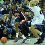 Highlights of Auburn's 88-80 Win over TCU