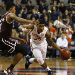 Highlights of Auburn's 98-92 Win over Miss. State