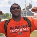 Auburn Hosting Top Recruits in August