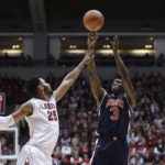 Highlights of Auburn's 82-77 Win over Alabama