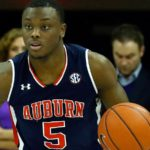 Highlights of Auburn's 98-75 Win over LSU