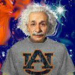 Auburn Einstein