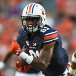 Ryan Davis, Darius Slayton Stands Out Among the Auburn Recipients Heading into Work