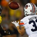 Highlights of Auburn's 51-14 Win Over Missouri