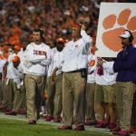 From the Other Sideline - Clemson