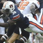 Highlights of Auburn's 24-10 Win over Mercer