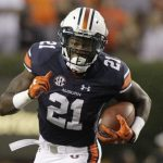 Kerryon Johnson is Certain He Will Be in full Health for the Game Against LSU