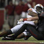 Arkansas Review: Bacon Beatdown