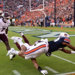 Highlights of Auburn's 49-10 Win over Miss State