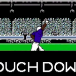 Auburn Destroys Georgia in Tecmo Bowl