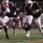 "SEC Championship Game Hype Video: ""Survival"""