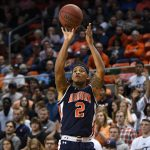 Highlights of Auburn's 102-74 Win Over Norfolk St.
