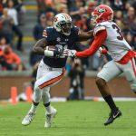 Highlights of Auburn's 40-17 Win Over Georgia