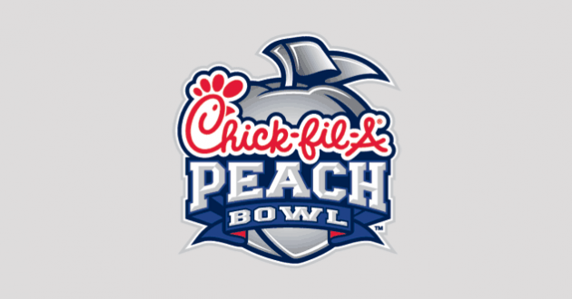 Chick-fil-A Peach Bowl Preview: Let's Be Real