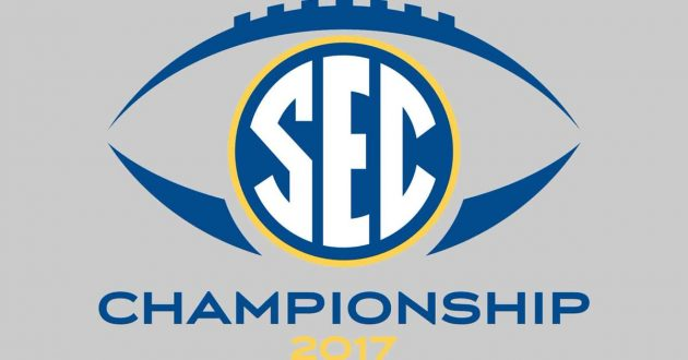SEC Championship Preview: Familiar Foes