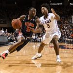 Highlights of Auburn's 95-70 Win Over LSU