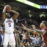 Highlights of Auburn's 88-77 Win Over Arkansas