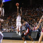 Highlights of Auburn's 85-70 Win Over Ole Miss
