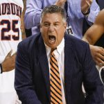 Interesting Tidbits on Early Signing, Angry Bruce Pearl, and the SEC's All-Time Leading Scorer